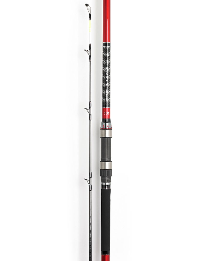 Daiwa Tournament Bass - 12' 1-3oz / 2pc